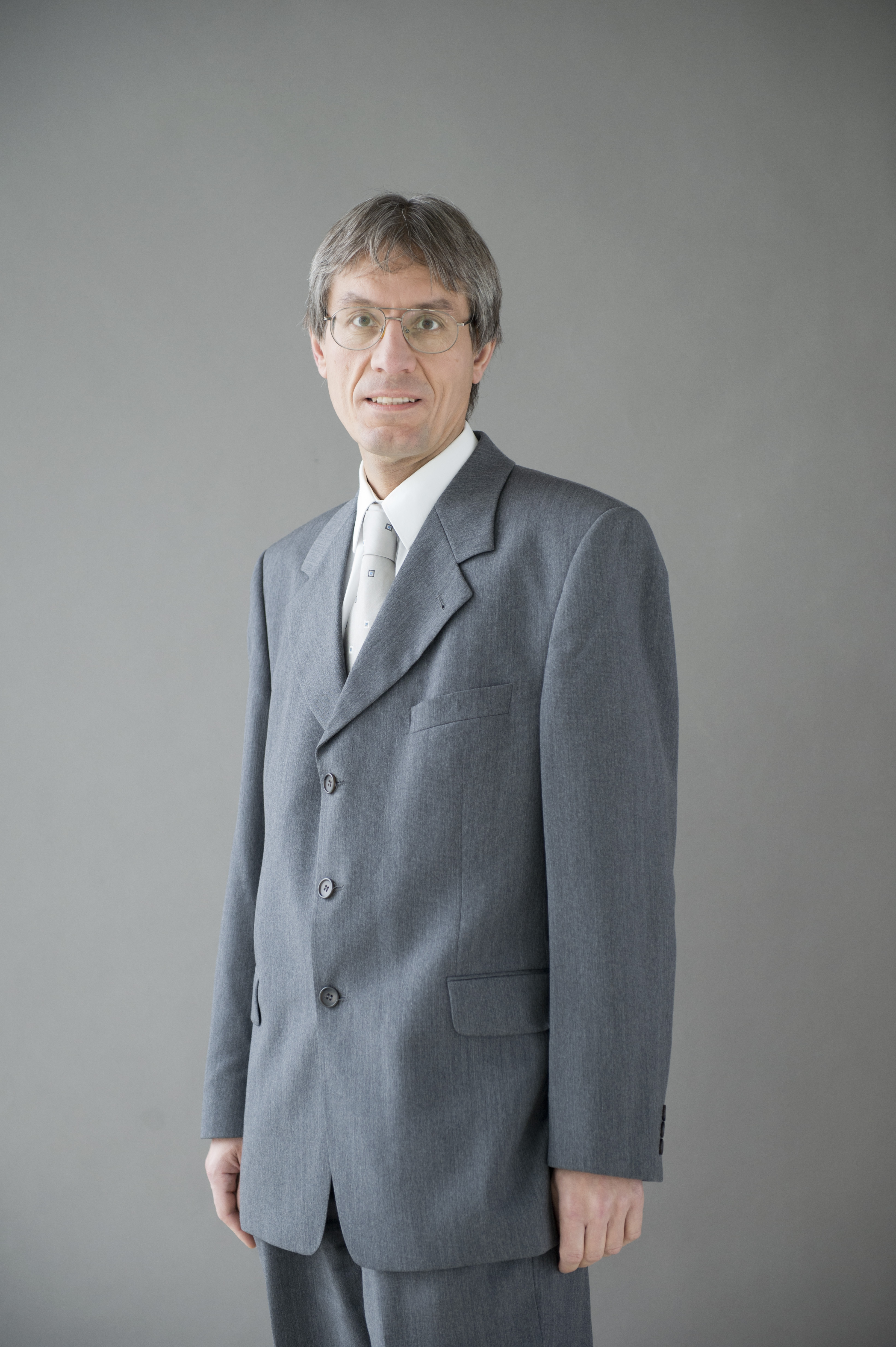 Albert Scheuerer