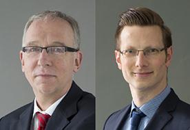 Carl-Werner Oehlrich/Johannes Mickel