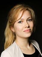 Sarah Wiesenborn