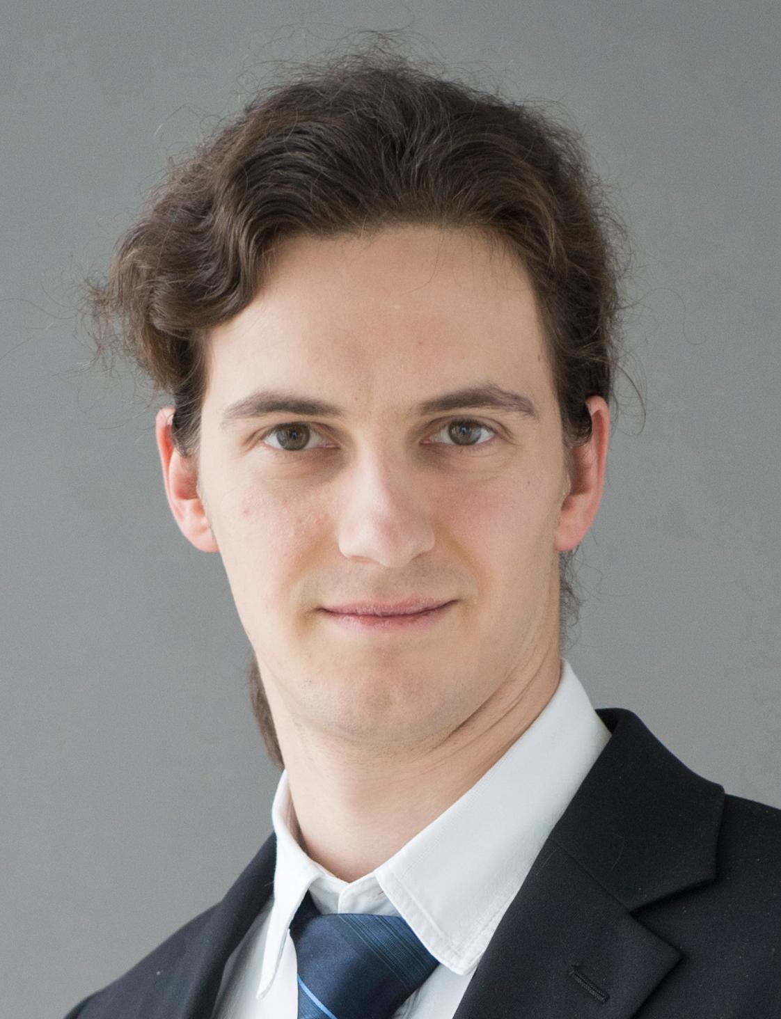 Sebastian Sauerbier/ Johannes Mickel